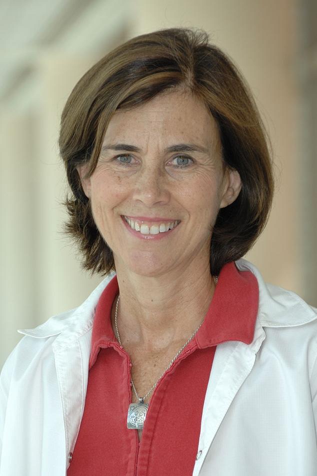 Jennifer Lippincott-Schwartz
