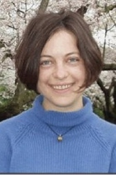 Olga Dudko