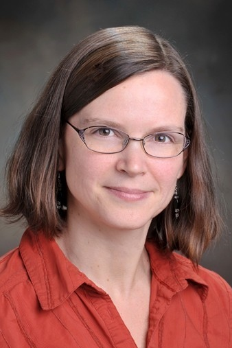 Nancy Forde
