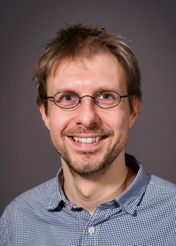 Andreas Hilfinger