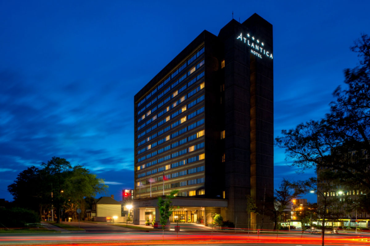 Atlantica Hotel