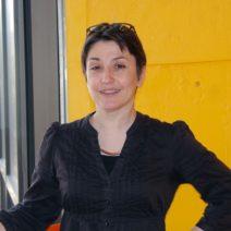Stephanie Portet
