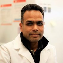 Trushar Patel